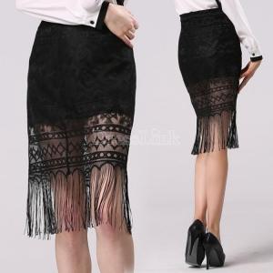black-fringe-dresslink-skirt